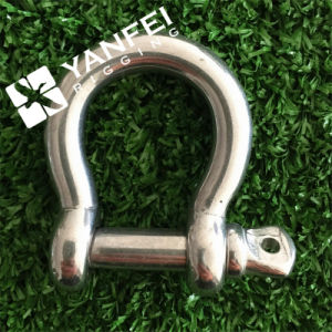 Stainless Steel Swage Stud Terminal Wire Rope Threaded End pictures & photos