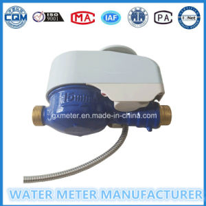 Remote Reading Water Meter Price (Cold And Hot Water) pictures & photos