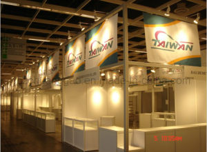Maxima System Standard Exhibition Booth pictures & photos