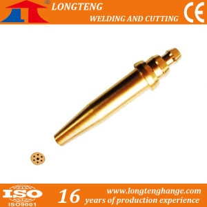 CNC Anme Cutting Nozzle, Acetylene Cutting Tips of Cutting Torch for CNC Cutting Machine pictures & photos