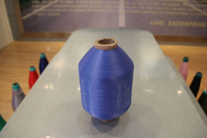 Nylon 6 Yarn with Twisted (210d)