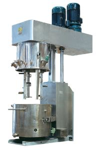 Adhesive Vacuum Power Mixer pictures & photos