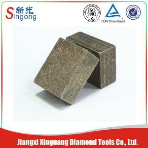 Marble Concrete Grinding Diamond Segments pictures & photos
