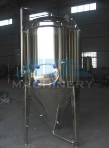 Sanitary Stainless Steel Dimple Jacketed Beer Fermentation Tank (ACE-FJG-2C) pictures & photos