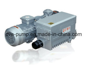 Sliding Vane Rotary Vacuum Pump (2X) pictures & photos