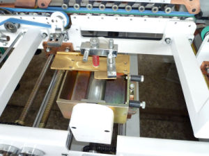Yzhh Automatic Pre-Folding Folder Gluer Machine pictures & photos