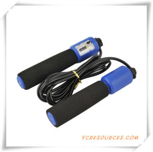 Plastic Jump Rope for Promotion OS07010 pictures & photos