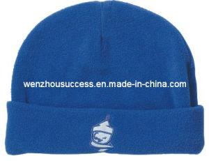 Polar Fleec Beanie Hat (SH12-1F011) pictures & photos
