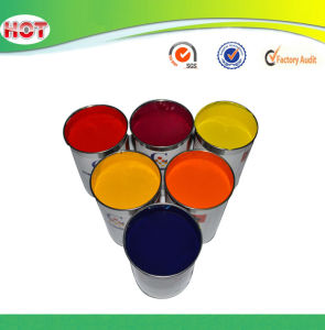 Pad Printing Ink/Pad Printer Ink pictures & photos