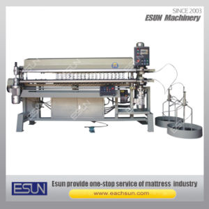 Spring Assembly Machine EAM-120 pictures & photos