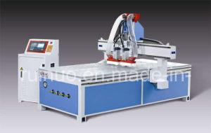 CNC Woodworking Engraving Machine T-1325D