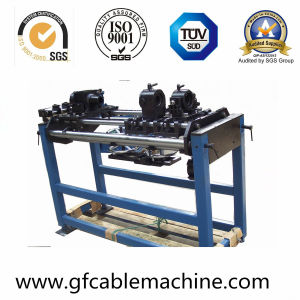 Soft Optical Cable Sheath Extrusion Production Line pictures & photos