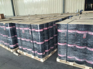 HDPE Self-Adhesive Bitumen Waterproof Membrane with High Quality pictures & photos