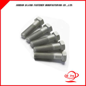 Machine Screw, Hexagon Head Self Tapping Screw Bolt, Drywall Screw, Wood Screw, Self Drilling Screw, pictures & photos