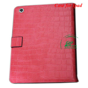 Flip Wallet Leather Case for Tablet Pad Case