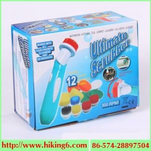 12PCS Multifunctional Ultimate Scrubber, Washing Scrubber pictures & photos
