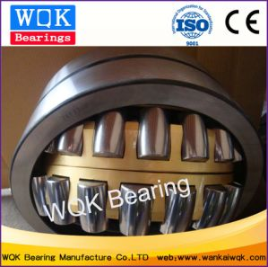 Rolling Bearing 24132 MB C3 Wqk Spherical Roller Bearing pictures & photos