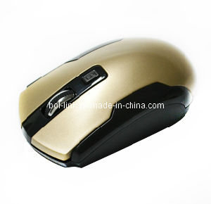 2.4G Wireless Mouse with DPI Changing (CYM-9021G)