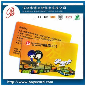 Plastic Proximity Contacless Smart Card pictures & photos