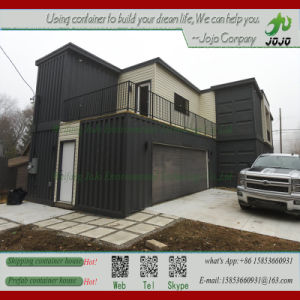 Prefab House for Sale Shipping Container House in USA pictures & photos
