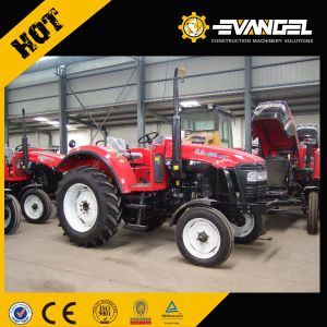 Hot Sale Cheap Lutong 100HP 4WD Wheel-Style Tractor (LT1004) pictures & photos