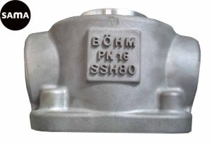 Aluminum Gravity Casting for Hydrant Valve Body pictures & photos