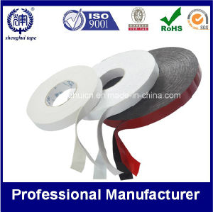Double Face Packing Tape Foam Packing Tape PE/Pet Film pictures & photos
