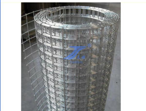 """3/4, """"5/8"""", 3/8, """"1""""Welded Construction Mesh Panels (TS-WM09) pictures & photos"""