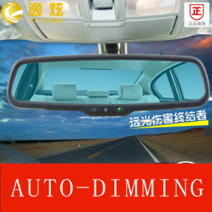 Auto Dimming Rearview Mirror/Interior Rear View Mirror/Night Driving