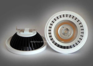6063 Alu G53 12W Dimmable AR111 Spot LED Lights with Ce RoHS Approved pictures & photos