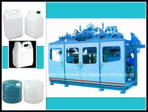 Plastic Bottles Blow Molding Machine (FSC70D) pictures & photos