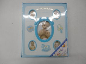 High Quality Colorful Picture Photo Albums pictures & photos