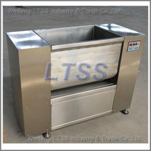 Automatic Vacuum Meat Mixer Machine / Meat Blender pictures & photos
