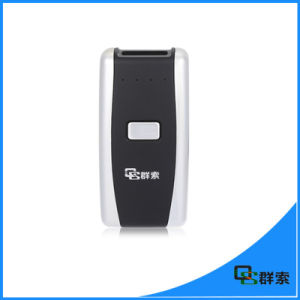 Made in China Mini Bluetooth Barcode Scanner pictures & photos
