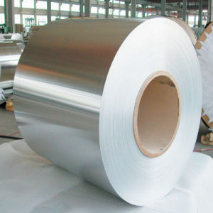 ISO Standard Aluminium Coil for HVAC (Heating, Ventilation and Air Conditioning) pictures & photos