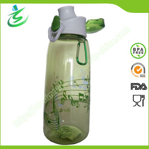 Wholesale Tritan BPA Free Water Bottle pictures & photos