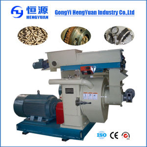 Factory Direct Sale Fertilizer Mini Pellet Machine pictures & photos