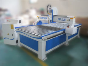CNC Wood Cutting Engraving Machine pictures & photos
