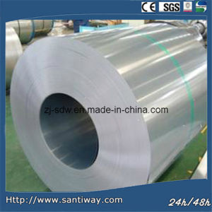 SPCC Coated Galvanized Steel Coil pictures & photos