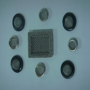 China Supplier Stainless Filter Screen (TYF-025) pictures & photos
