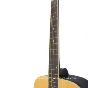 """41"""" Acoustic Guitars Made in China Entry Level pictures & photos"""