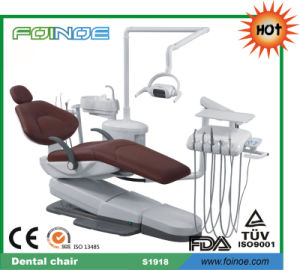 S1918 Hot Selling CE Approved Mobile Dental Unit pictures & photos