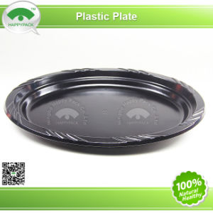 Plastic Plate with Color pictures & photos