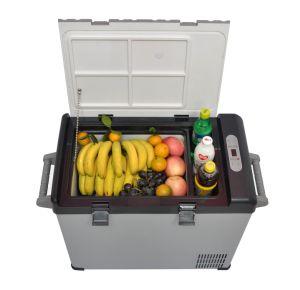 Bcd25 Portable 12V 24V DC Truck Car Refrigerator Freezer pictures & photos