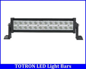 Double Row 3W LED Offroad Light Bar, CREE LED Driving Light (TLB2072)