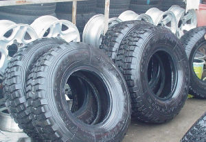 245/75r16 255/85r16 265/75r16, Commerce Truck Tire, Light Truck Tire Military Truck Tire, Radial Tire pictures & photos