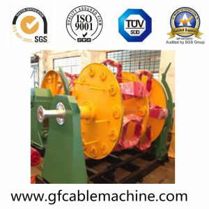 Opgw Cable Making Machinery Cable Stranding Production Line pictures & photos