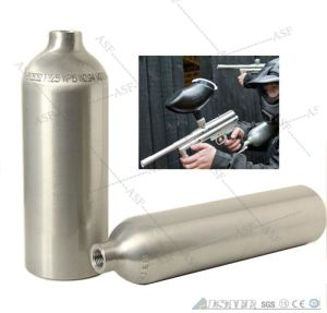 Hpa Aluminum Alloy Airgun Cylinder pictures & photos