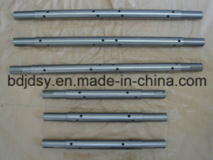 High-Precision Steel Shaft with Keyway Use for Transmission Equipment pictures & photos