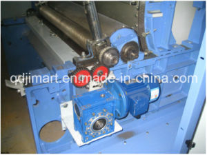 Waste Fabric Fiber Cotton Yarn Carding Machine for ISO9001 pictures & photos